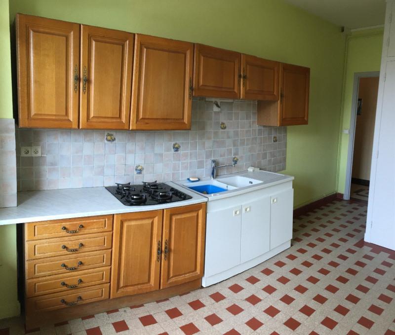 Location appartement Bourg-de-péage 490€ CC - Photo 3