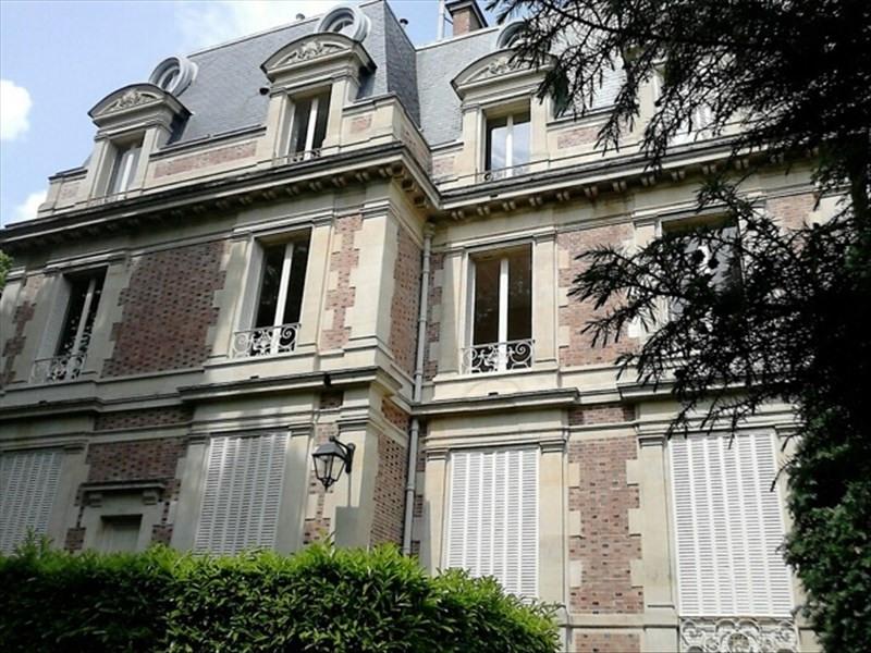 Vente de prestige appartement Louveciennes 580000€ - Photo 4