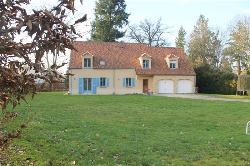 Sale house / villa Barbizon 653 000€ - Picture 1