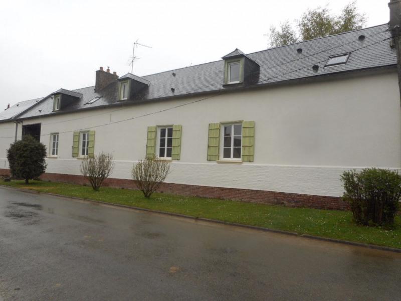 Vente maison / villa La neuville sur oudeuil 290000€ - Photo 1
