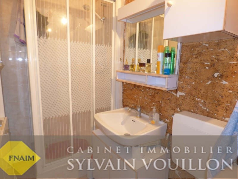 Sale apartment Villers sur mer 99 000€ - Picture 6