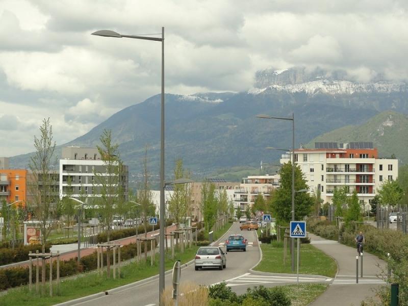 Location Local d'activités / Entrepôt Seynod 0