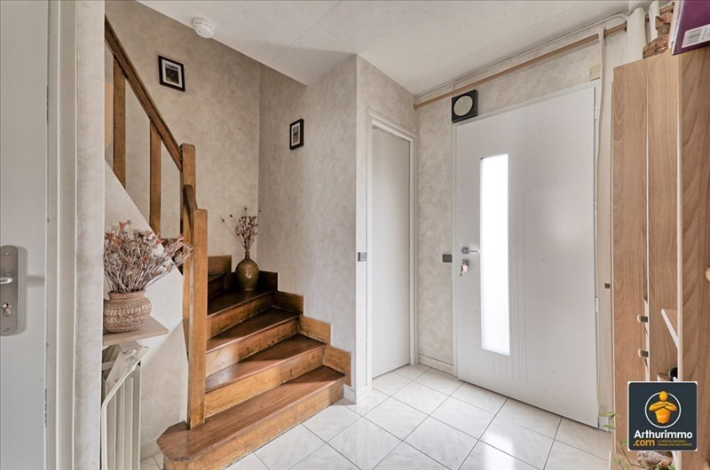Vente maison / villa Valenton 243 000€ - Photo 2