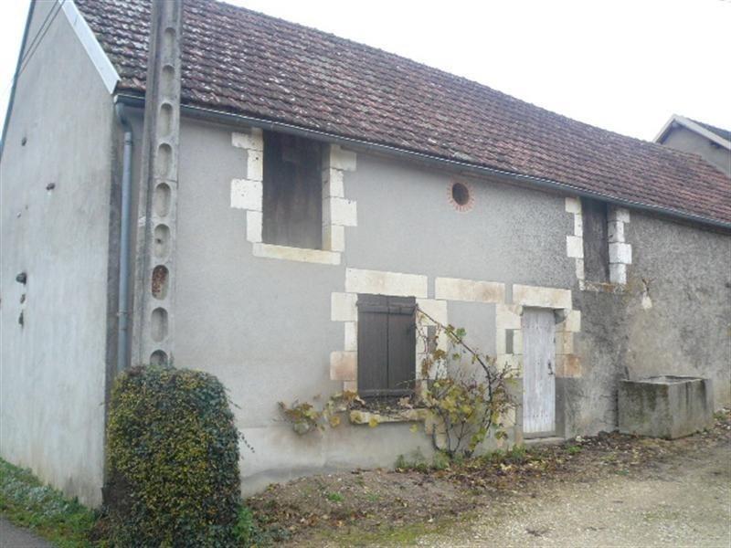 Vente maison / villa Sancerre 12000€ - Photo 1