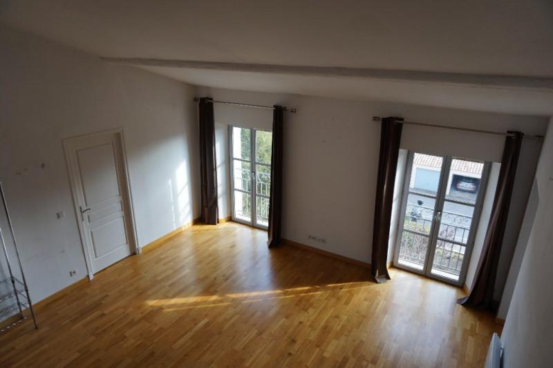Alquiler  apartamento Le muy 830€ CC - Fotografía 5