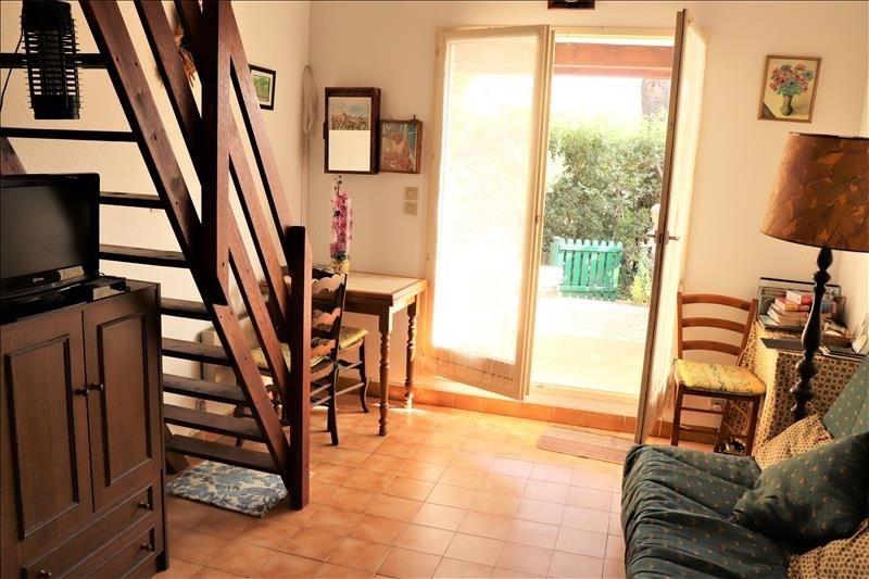 Sale apartment Cavalaire sur mer 136000€ - Picture 2
