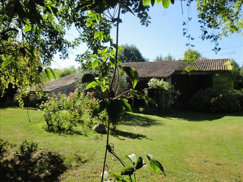 Vente maison / villa Le mazeau 230 500€ - Photo 3