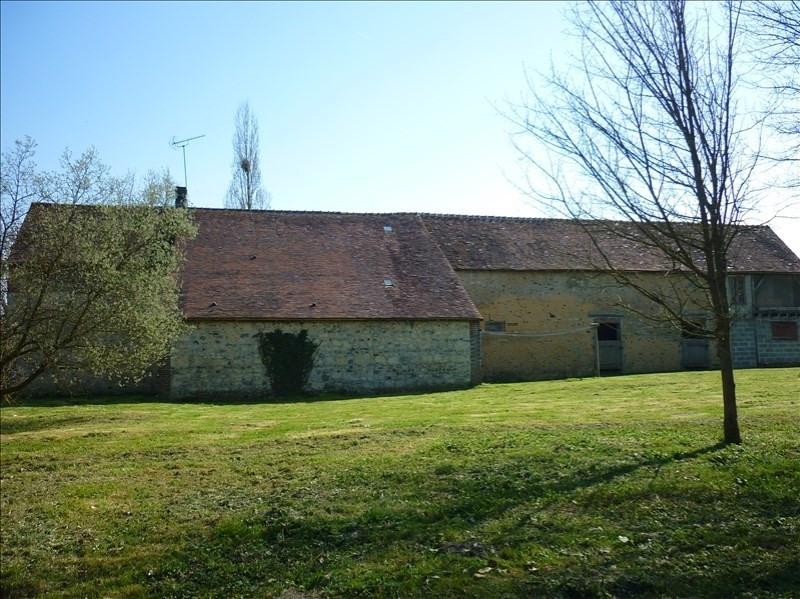 Vente maison / villa Mortagne au perche 199000€ - Photo 7