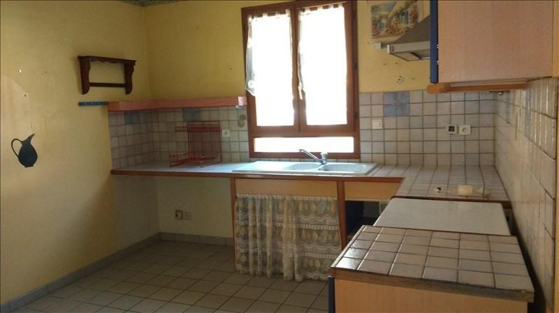 Sale house / villa Proche sens 139000€ - Picture 3