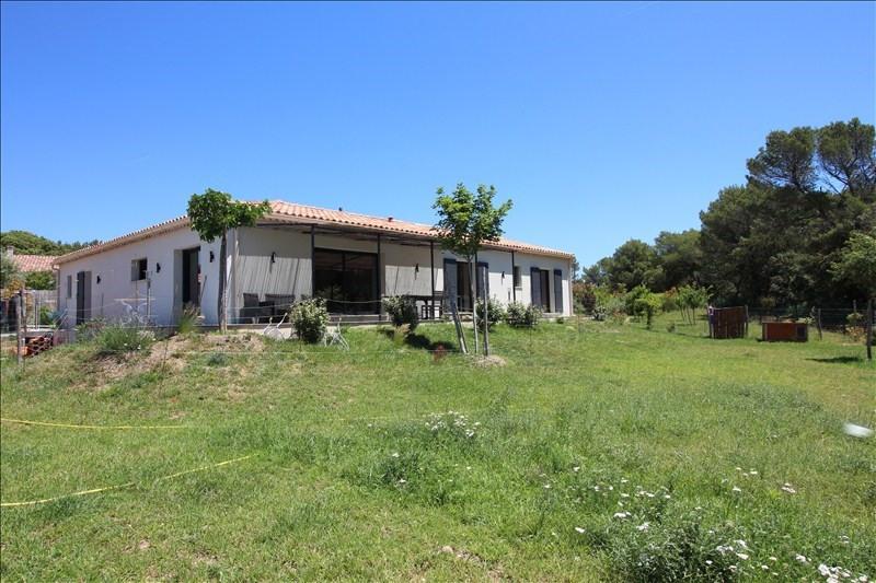 Vente maison / villa Carpentras 449000€ - Photo 3