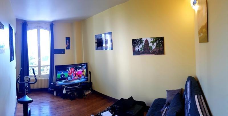 Verkoop  appartement Colombes 186000€ - Foto 1