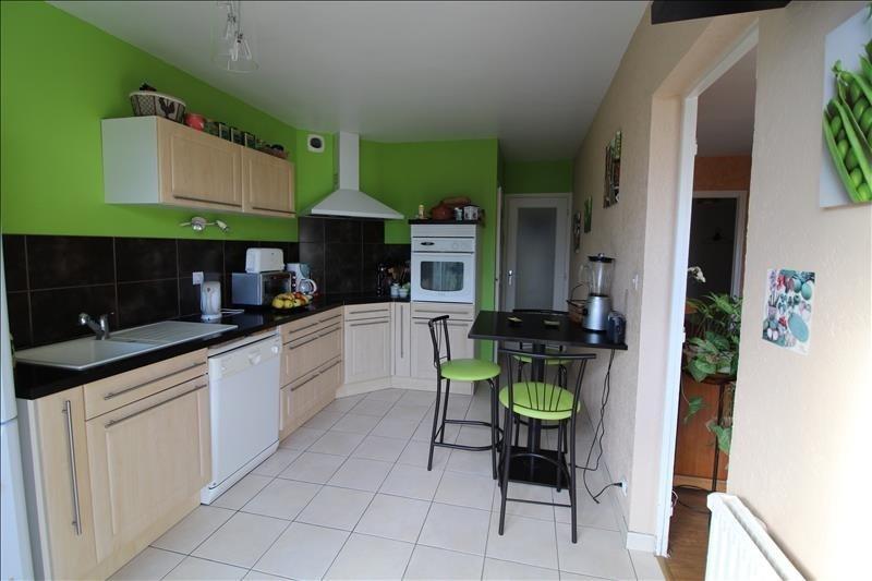 Sale apartment Voiron 155000€ - Picture 2