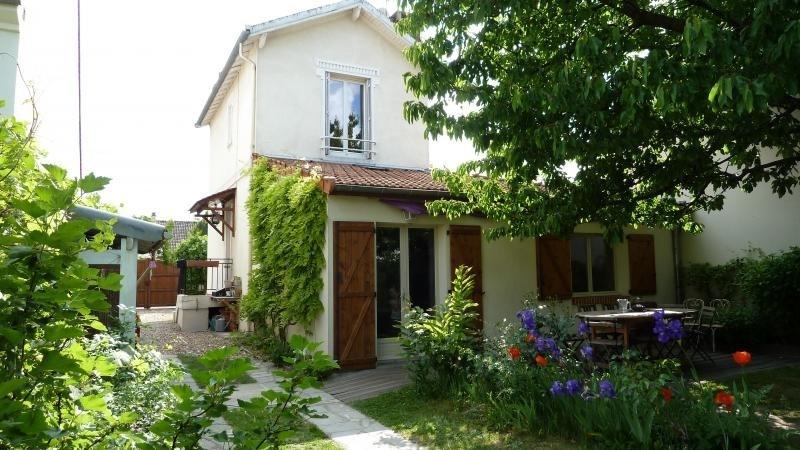 Sale house / villa Taverny 347000€ - Picture 1