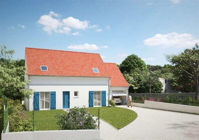 Maison  6 pièces + Terrain 542 m² La Baule-Escoublac par MAISONS PIERRE