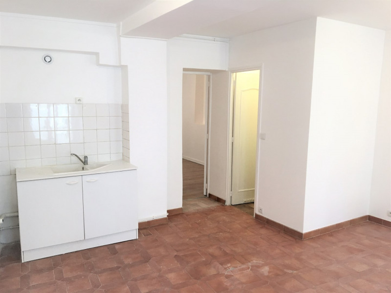 Location appartement Saint-leu-la-forêt 560€ CC - Photo 1