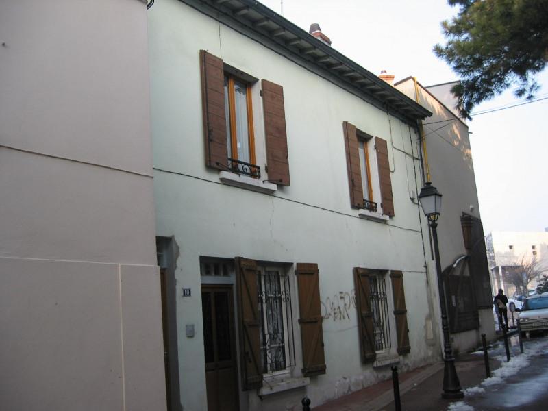 Rental apartment St genis laval 659€ CC - Picture 1