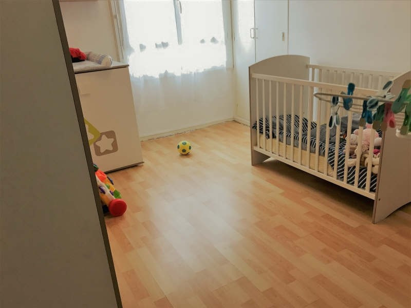 Sale apartment Limoges 89000€ - Picture 6