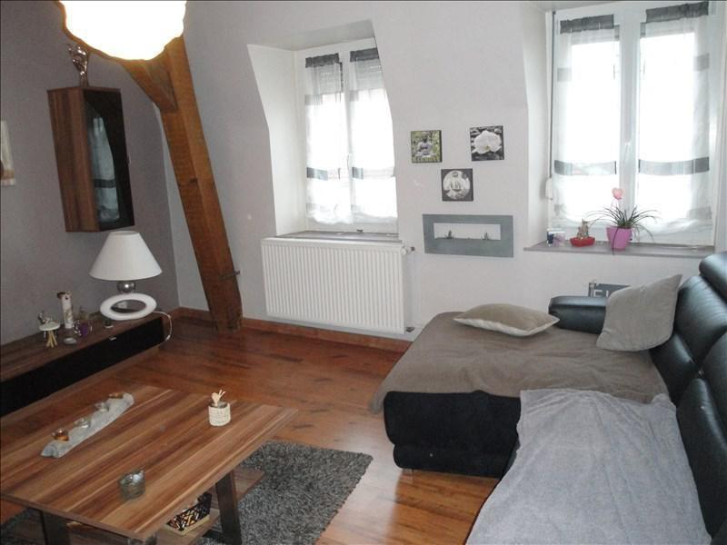 Vente appartement Montbeliard 108000€ - Photo 7