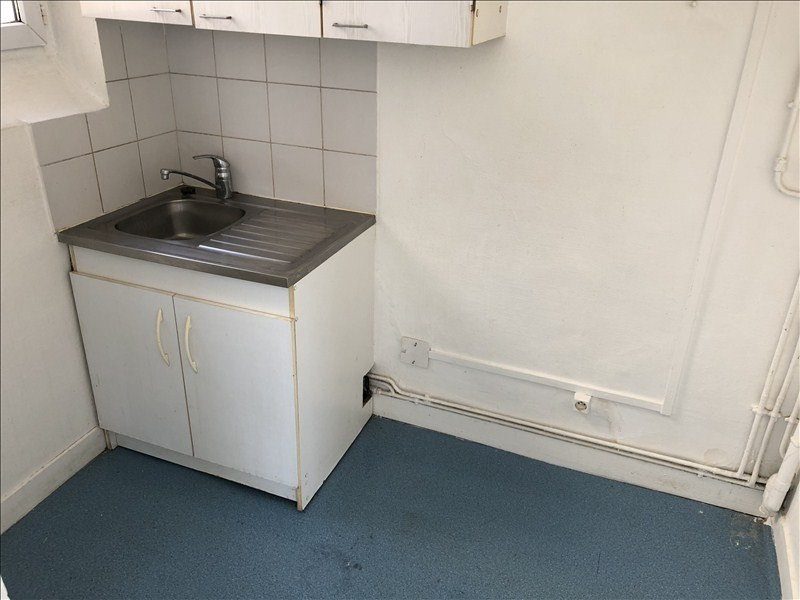 Vente appartement Gagny 127 500€ - Photo 5