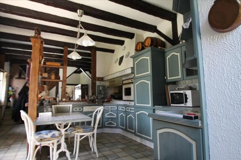 Sale house / villa Bois le roi 540 000€ - Picture 7