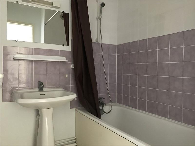 Vente appartement Niort 96300€ - Photo 6