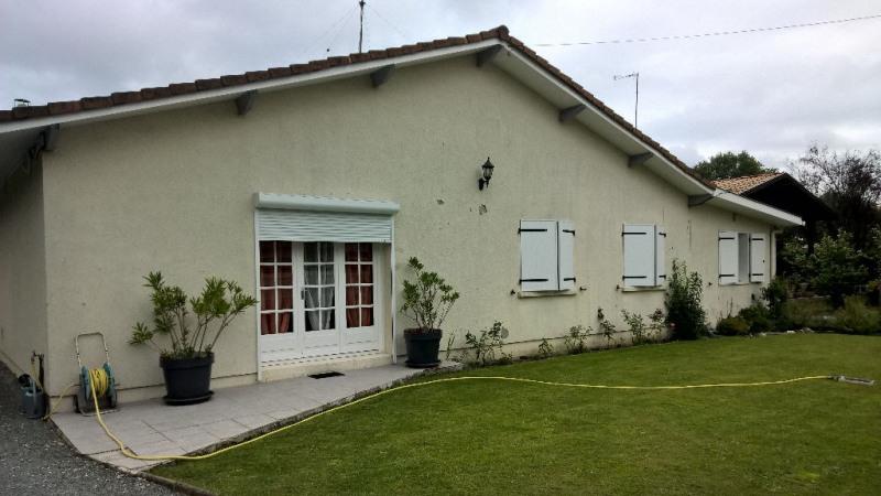 Vente maison / villa Gujan mestras 288000€ - Photo 1