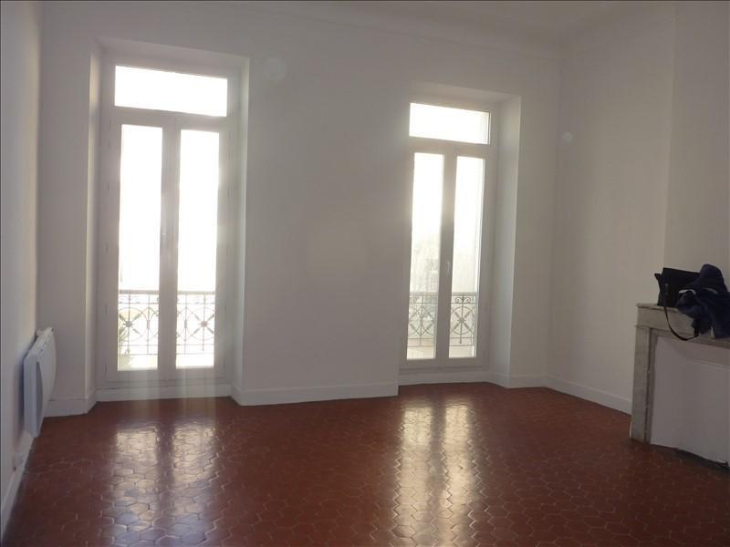 Alquiler  apartamento Marseille 7ème 807€ CC - Fotografía 5