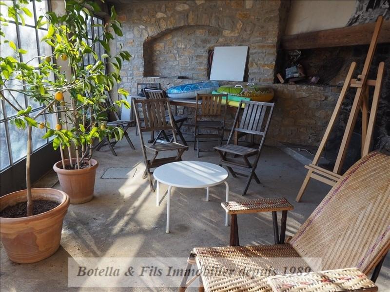 Vente maison / villa Uzes 369000€ - Photo 8
