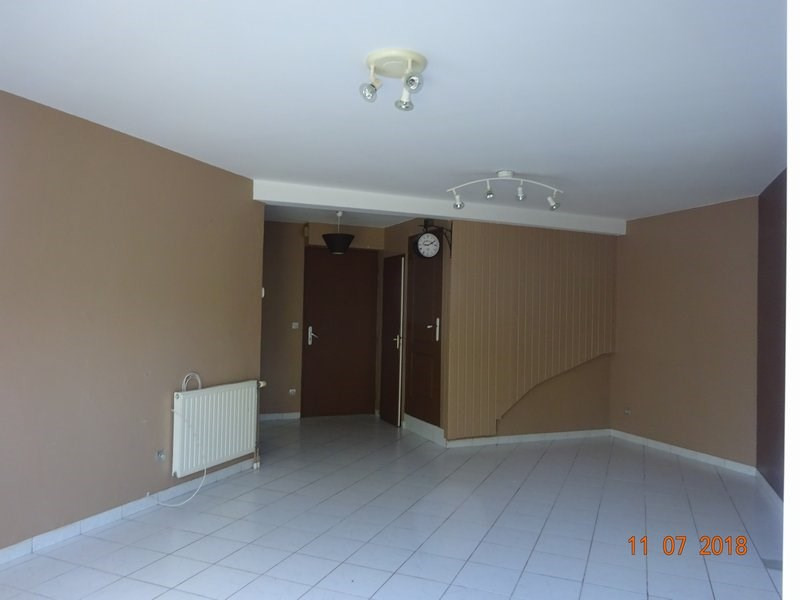 Vente maison / villa Beausemblant 164000€ - Photo 5