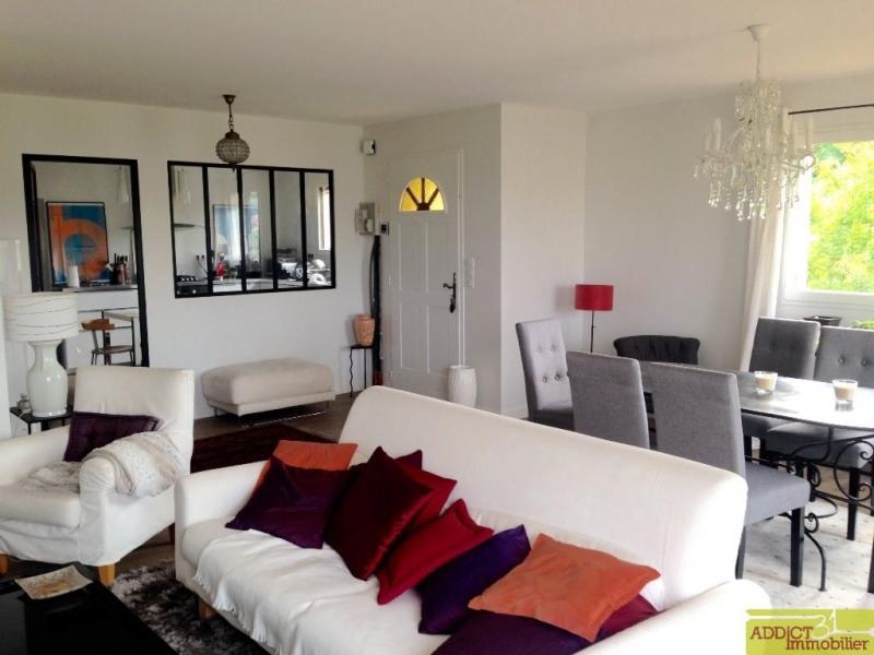 Vente maison / villa Montastruc-la-conseillere 315000€ - Photo 4