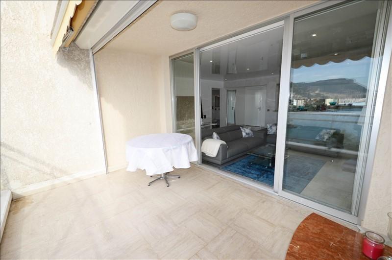 Vente de prestige appartement Roquebrune cap martin 697000€ - Photo 5