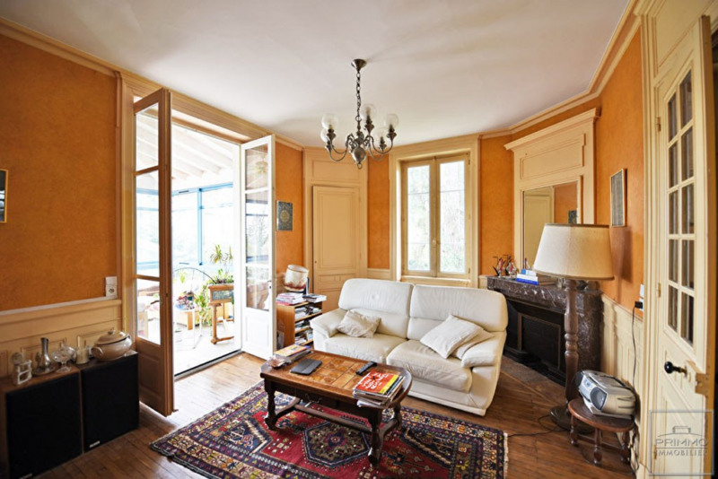Vente maison / villa Saint cyr au mont d or 795 000€ - Photo 8