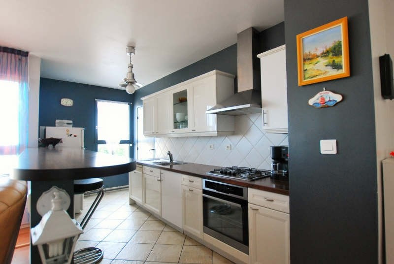 Vente appartement Bezons 239 000€ - Photo 3