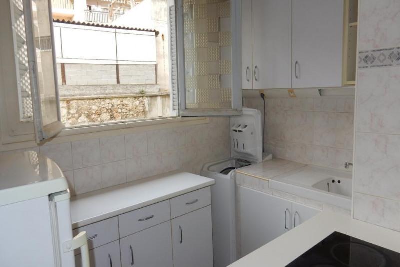 Rental apartment Nice 537€cc - Picture 4