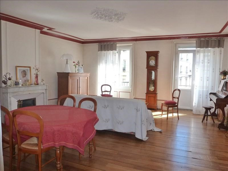 Sale apartment Roanne 218 000€ - Picture 1