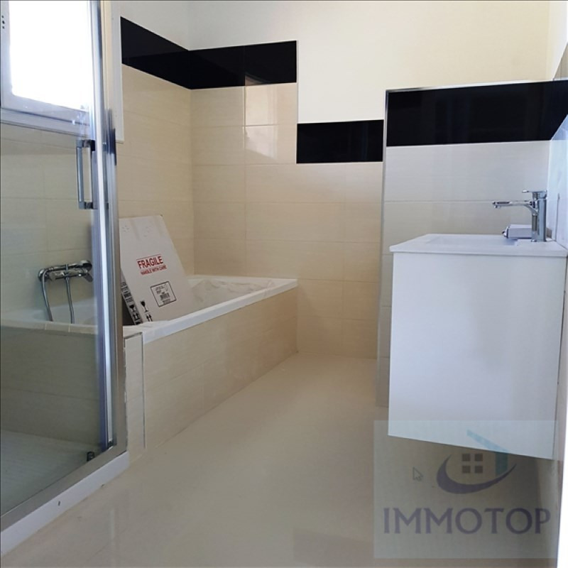 Sale apartment Menton 530000€ - Picture 7