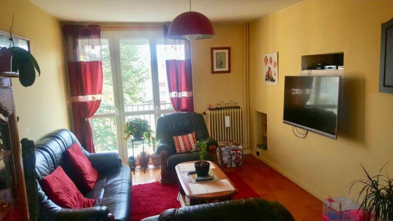 Venta  apartamento Beauvais 81000€ - Fotografía 2