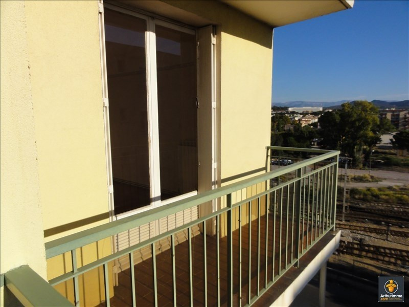 Location appartement Frejus 779€ CC - Photo 9