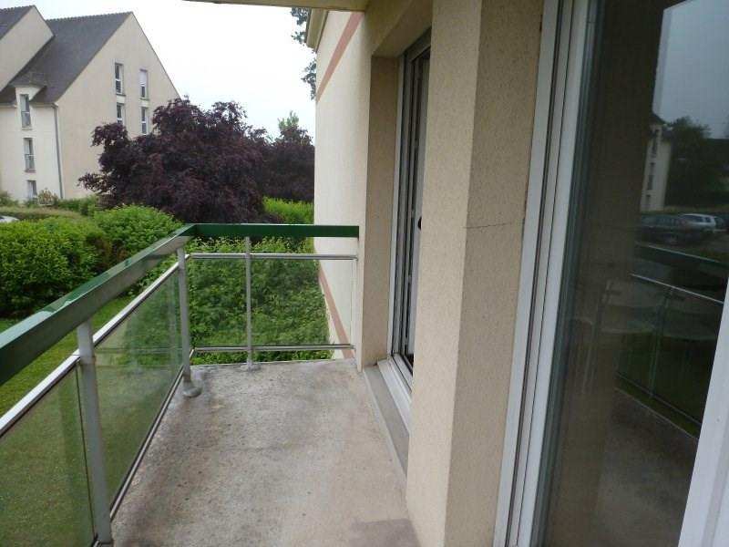 Location appartement Senlis 585€ CC - Photo 5