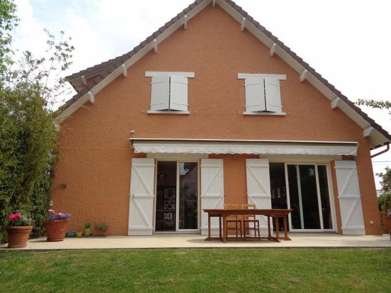 Vente maison / villa Bois d arcy 625000€ - Photo 9