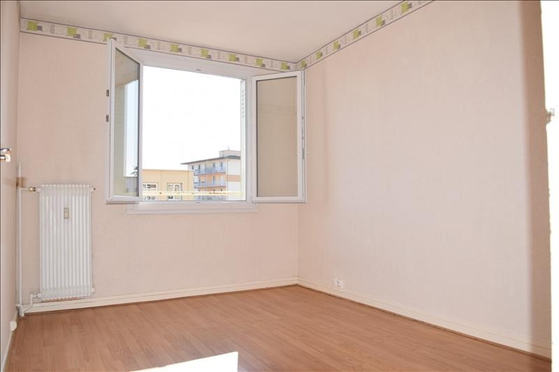 Sale apartment Villefranche sur saone 85 000€ - Picture 7