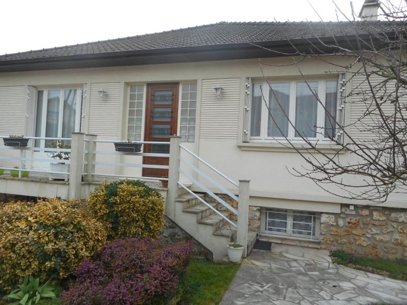 Revenda casa Ormesson sur marne 549000€ - Fotografia 1