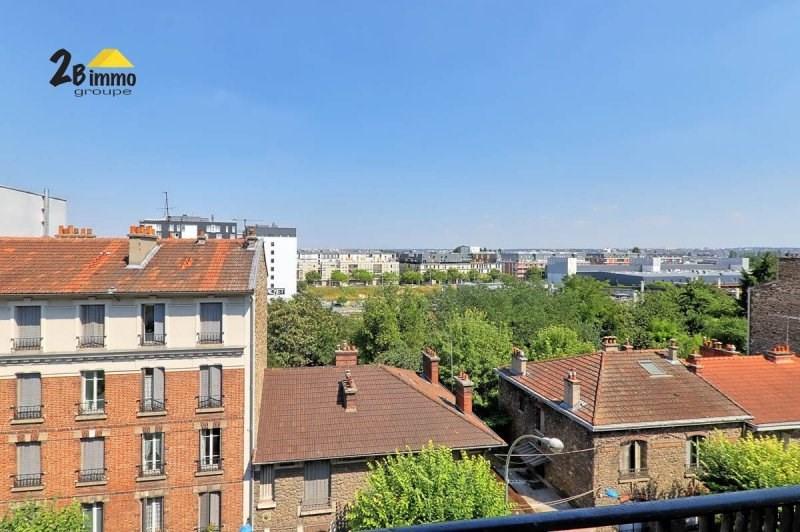 Sale apartment Choisy le roi 139000€ - Picture 10