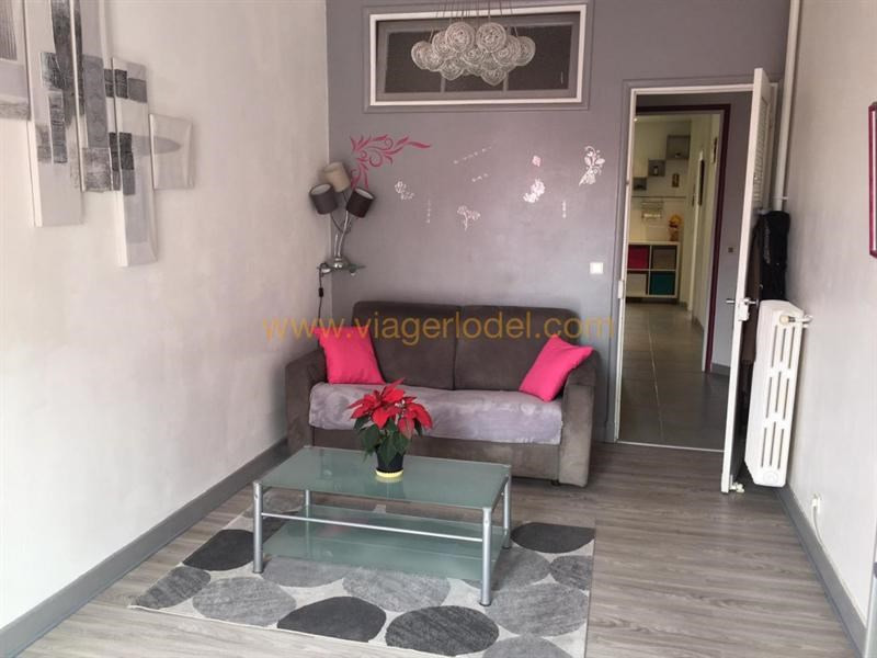 Viager appartement Nice 39 900€ - Photo 1