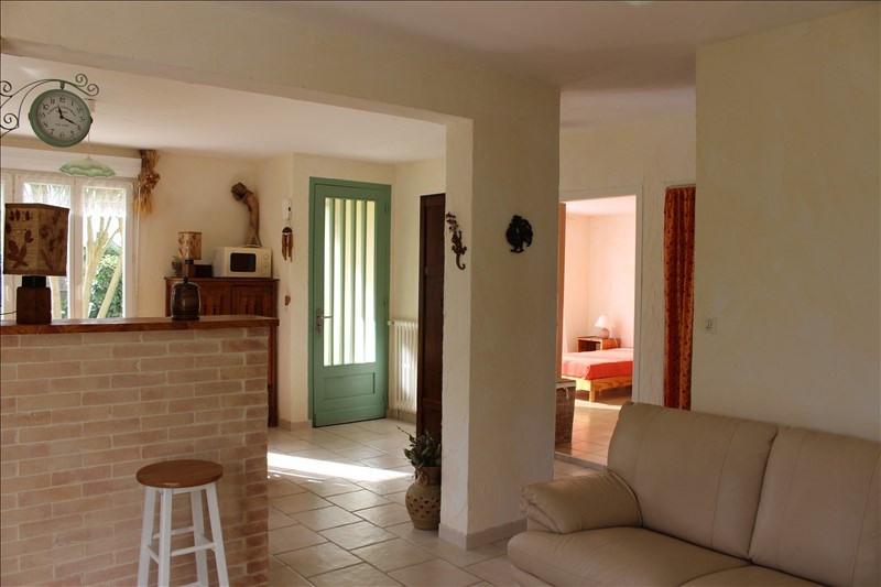 Sale house / villa Moelan sur mer 278250€ - Picture 4