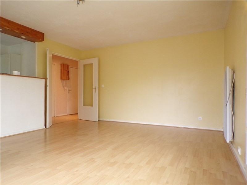 Location appartement Montigny le bretonneux 1005€ CC - Photo 5