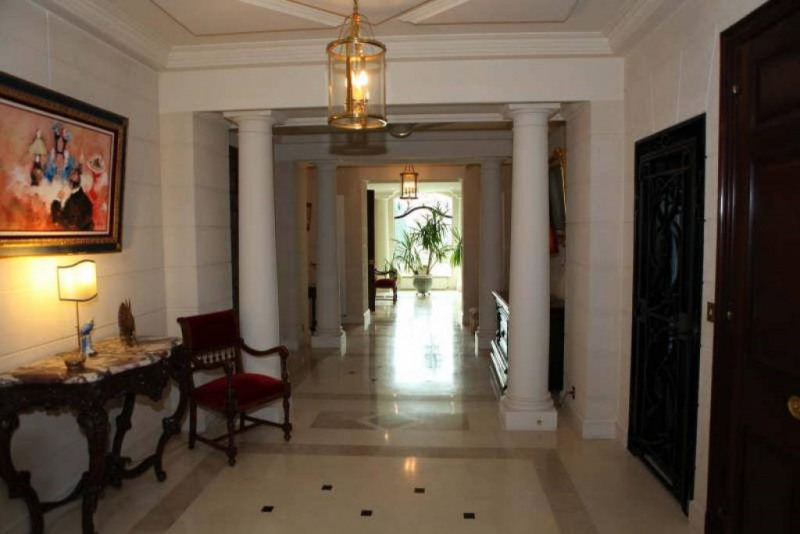 Revenda residencial de prestígio castelo Les bréviaires 7500000€ - Fotografia 10