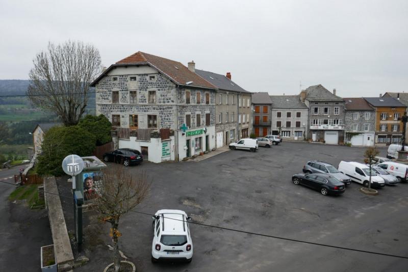 Sale house / villa Fay sur lignon 32000€ - Picture 12