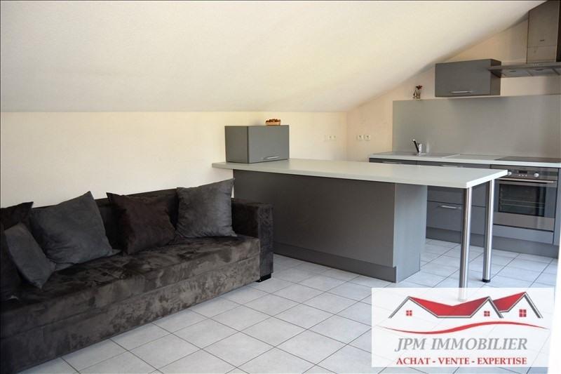 Vendita appartamento Scionzier 132500€ - Fotografia 1