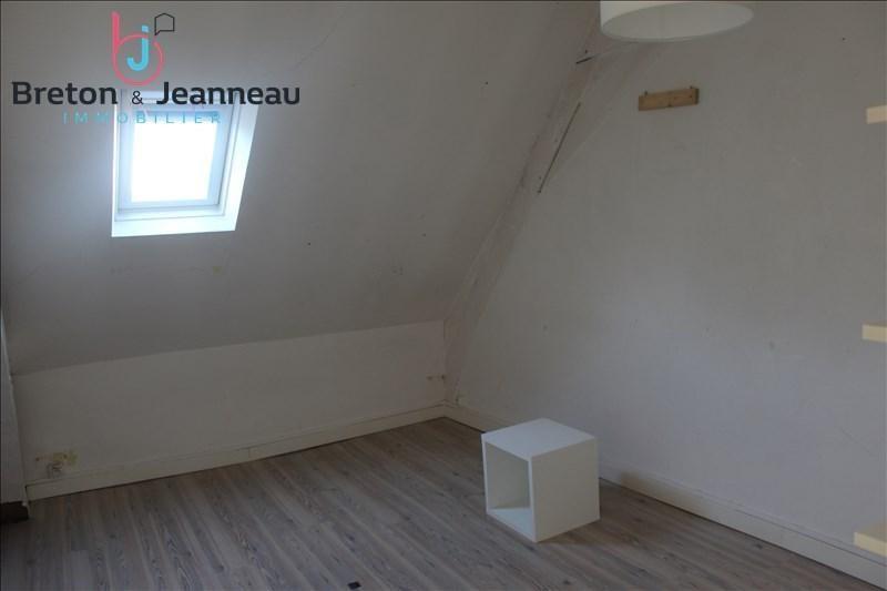 Vente appartement Laval 208000€ - Photo 9